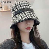 JS FASHION(ジェーエスファッション)の帽子/ハット