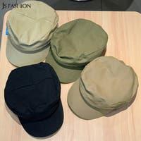 JS FASHION(ジェーエスファッション)の帽子/キャスケット