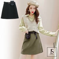 JS FASHION(ジェーエスファッション)のスカート/ミニスカート