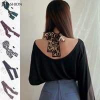JS FASHION(ジェーエスファッション)の小物/スカーフ