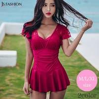 JS FASHION(ジェーエスファッション)の水着/ワンピース水着