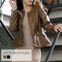 JULIA BOUTIQUE(ジュリアブティック) | BA000004626