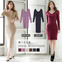 JULIA BOUTIQUE | BA000004621
