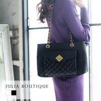 JULIA BOUTIQUE(ジュリアブティック)のバッグ・鞄/トートバッグ