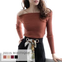 JULIA BOUTIQUE | BA000004705