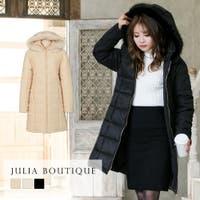 JULIA BOUTIQUE(ジュリアブティック)のアウター(コート・ジャケットなど)/ロングコート