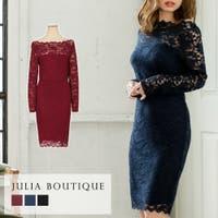JULIA BOUTIQUE(ジュリアブティック)のワンピース・ドレス/ワンピース