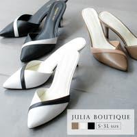 JULIA BOUTIQUE(ジュリアブティック) | BA000004773