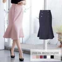 JULIA BOUTIQUE(ジュリアブティック)のスカート/ひざ丈スカート