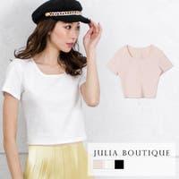 JULIA BOUTIQUE(ジュリアブティック)のトップス/Tシャツ