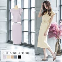 JULIA BOUTIQUE(ジュリアブティック)のワンピース・ドレス/ワンピース・ドレスセットアップ