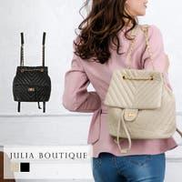 JULIA BOUTIQUE(ジュリアブティック)のバッグ・鞄/リュック・バックパック