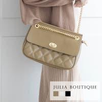 JULIA BOUTIQUE(ジュリアブティック)のバッグ・鞄/ショルダーバッグ