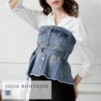 JULIA BOUTIQUE(ジュリアブティック) | BA000004777