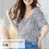 JULIA BOUTIQUE | BA000004826