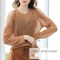 JULIA BOUTIQUE | BA000004847