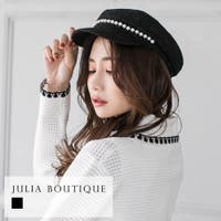 JULIA BOUTIQUE(ジュリアブティック)の帽子/キャスケット