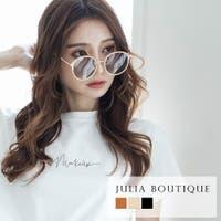 JULIA BOUTIQUE(ジュリアブティック)の小物/サングラス