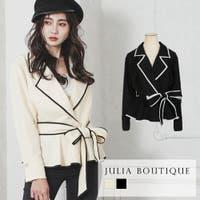 JULIA BOUTIQUE(ジュリアブティック)のトップス/シャツ