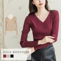 JULIA BOUTIQUE | BA000004985