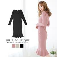 JULIA BOUTIQUE(ジュリアブティック)のワンピース・ドレス/ニットワンピース