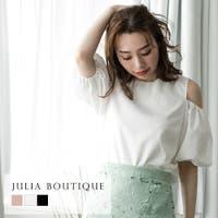 JULIA BOUTIQUE(ジュリアブティック)のトップス/ブラウス