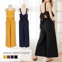 JULIA BOUTIQUE(ジュリアブティック)のワンピース・ドレス/サロペット
