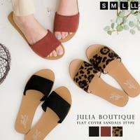 JULIA BOUTIQUE(ジュリアブティック)のシューズ・靴/サンダル