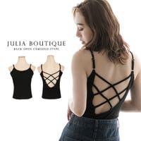 JULIA BOUTIQUE(ジュリアブティック)のトップス/キャミソール