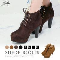 JULIA BOUTIQUE(ジュリアブティック)のシューズ・靴/ショートブーツ