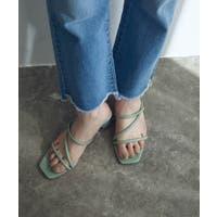 ViS (ビス )のシューズ・靴/サンダル