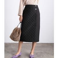 ViS (ビス )のスカート/ひざ丈スカート