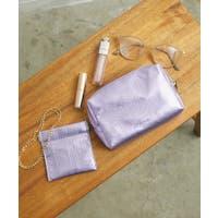 ViS (ビス )のバッグ・鞄/ポーチ