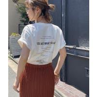 ViS (ビス )のトップス/Tシャツ