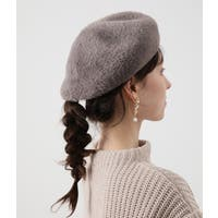 ViS (ビス )の帽子/ベレー帽