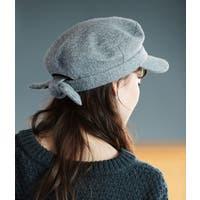 ViS (ビス )の帽子/キャスケット