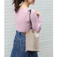ViS (ビス )のバッグ・鞄/ハンドバッグ