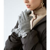 ViS (ビス )の小物/手袋
