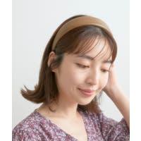 ViS (ビス )のヘアアクセサリー/カチューシャ