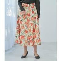 ROPE' PICNIC(ロペピクニック)のスカート/フレアスカート