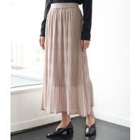 ROPE' PICNIC(ロペピクニック)のスカート/プリーツスカート