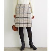 ROPE' PICNIC(ロペピクニック)のスカート/ひざ丈スカート