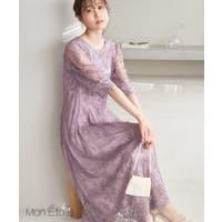 ROPE' PICNIC(ロペピクニック)のワンピース・ドレス/ドレス