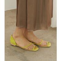 ROPE' PICNIC(ロペピクニック)のシューズ・靴/フラットシューズ