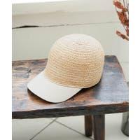 ROPE' PICNIC(ロペピクニック)の帽子/キャップ