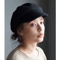 ROPE' PICNIC(ロペピクニック)の帽子/キャスケット