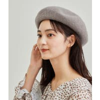 ROPE' PICNIC(ロペピクニック)の帽子/ベレー帽