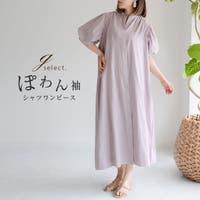 JUNGLE JUNGLE(ジャングルジャングル)のワンピース・ドレス/ワンピース