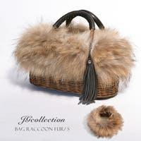 JUNGLE JUNGLE(ジャングルジャングル)のバッグ・鞄/ハンドバッグ