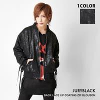 JURYBLACK(ジュリーブラック)のアウター(コート・ジャケットなど)/ブルゾン